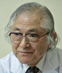 Director Kaoru Ashimine